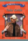 Toby Keith (Blue Banner Biographies) - Amie Leavitt