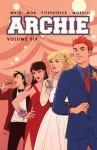 Archie, Vol. 6 - Mark Waid, Audrey Mok