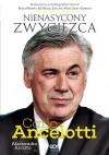 Carlo Ancelotti. Nienasycony zwycięzca - Bartosz Sałbut, Alessandro Alciato, Ancelotii Carlo