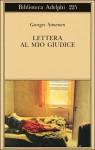 Lettera al mio giudice - Georges Simenon, Dario Mazzone