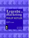 Legends in Marketing: Philip Kotler - Jagdish N. Sheth