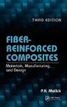 Fiber-Reinforced Composites: Materials, Manufacturing, and Design, Third Edition (Dekker Mechanical Engineering) - P.K. Mallick