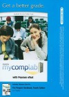 MyCompLab with Pearson eText Student Access Code Card for The Penguin Handbook (standalone) - Lester Faigley