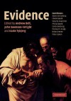 Evidence - John Swenson-Wright, Karin Tybjerg