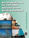 An Introduction to ICC 700-2008 National Green Building Standard - International Code Council