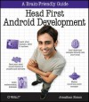 Head First Android Development - Jonathan Simon