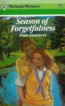 Season of Forgetfulness - Essie Summers