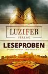 Leseproben Luzifer Verlag: unsere Highlights auf einen Blick (German Edition) - Luzifer-Verlag