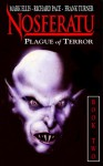 Nosferatu: Plague of Terror - Book Two (With panel zoom) - Mark Ellis, Richard Pace, Frank Turner