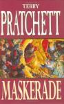 Maskerade (Discworld, #18) - Terry Pratchett, Nigel Planer