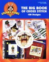 The Big Book of Cross Stitch: 99 Designs - Oxmoor House