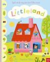 Littleland - Marion Billet