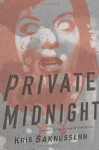 Private Midnight - Kris Saknussemm