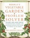 Rodale's Vegetable Garden Problem Solver - Fern Marshall Bradley