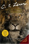 The Lion, the Witch and the Wardrobe (Chronicles of Narnia) - C.S. Lewis