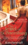 The Jewel of St. Petersburg - Kate Furnivall