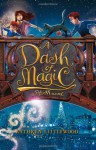 A Dash of Magic - Kathryn Littlewood, Erin Mcguire