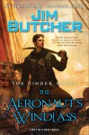 The Aeronaut's Windlass - Jim Butcher