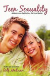 Teen Sexuality: A Humorous Guide to a Serious Matter - Rolf McEwen