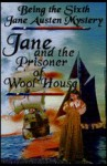 Jane and the Prisoner of Wool House - Stephanie Barron, Kate Reading, Books on Tape