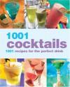 1001 Cocktails - Alex Barker