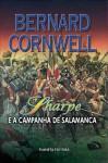 Sharpe e a Campanha de Salamanca (Sharpe, #14) - Bernard Cornwell