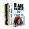 Budget-Friendly Hair and Skin Care Box Set (5 in 1): Over 150 Natural Organic Recipes for Your Hair and Your Skin, Plus Essential Oils and Epsom Salt Magical ... (Body Care & Organic Beauty Products) - Carrie Bishop, Abby Chester, Piper White, Brittany Lewis, Marisa Lee