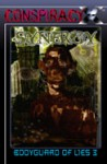 Conspiracy X: Bodyguard of Lies 3: Synergy - M. Alexander Jurkat