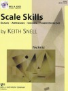 GP684 - Scales Skills Level 4 - Keith Snell