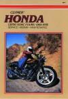 Honda Cb750 Sohc Fours 1969-1978 - Clymer Publications
