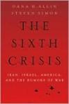 The Sixth Crisis - Dana Allin, Steven Simon