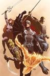 Uncanny Inhumans Vol. 1 - Charles Soule, Steve McNiven