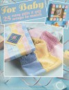 For Baby: 25 Easy Gifts & Gift Wraps to Match - Barbara Finwall, Nancy Javier