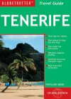 Tenerife Travel Pack - Rowland Mead