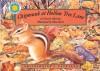 Chipmunk at Hollow Tree Lane - a Smithsonian's Backyard Book - Victoria Sherrow, Allen Davis