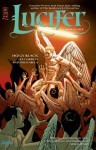 Lucifer, Volume 2: Father Lucifer - Holly Black, Lee Garbett