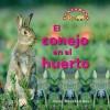 El Conejo En El Huerto - Dana Meachen Rau, Nanci R. Vargus