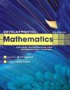 Developmental Mathematics (8th Edition) - Marvin L. Bittinger, Judith A. Beecher