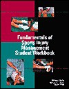 Fundamentals of Sport Injury Management Text and Workbook Set - Susan J. Hall, Marcia Anderson