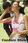 Only One for Me (Arrington Family Series #3) - Candace Shaw
