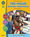 The Mouse And The Motorcycle Literature Kit - Marie-Helen Goyetche