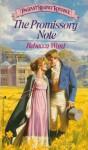 The Promissory Note - Rebecca Ward
