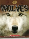 Wolves (Face to Face): A Close Encounter with Wolves in their Natural Surroundings - Sally Morgan, Subhash Vohra, Stanley Morrison