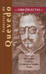 El Buscón/Obras Jocosas/Los Sueños/El Chitón De Las Tarabillas/Poesía - Francisco de Quevedo