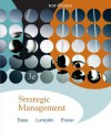 Strategic Management: Text and Cases with Online Learning Center Access Card - Gregory G. Dess, G.T. Lumpkin, Alan Eisner