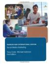 Social Media Marketing - Michael R. Solomon, Tracy Tuten