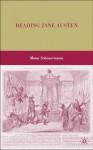 Reading Jane Austen - Mona Scheuermann