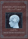 History of Psychology: Ideas and Context- (Value Pack W/Mysearchlab) - D. Brett King, Wayne Viney, W. Douglas Woody