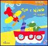 Ton y Nimo Son Amigos - Ruth Kaufman
