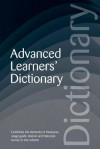Advanced Learners' Dictionary (Wordsworth Reference) - Martin H. Manser
